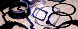 Manufacturer-approved for gaskets and water shields